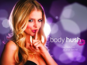 Body Hush Catalog image
