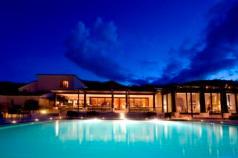 Calvi Hôtel La  Villa099