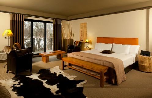 Chambre 219-8782 hotel Première Nations