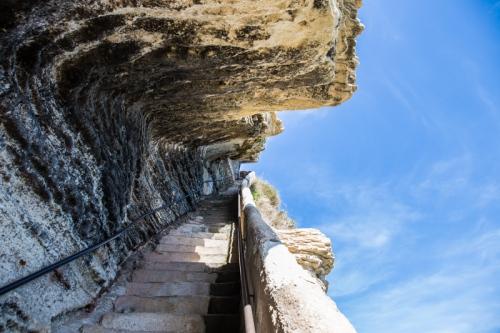 ucapuBonifacio_Corse_escalier_Roy_Aragon