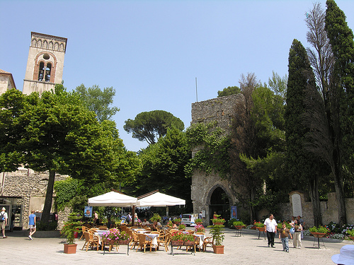 ravello-church