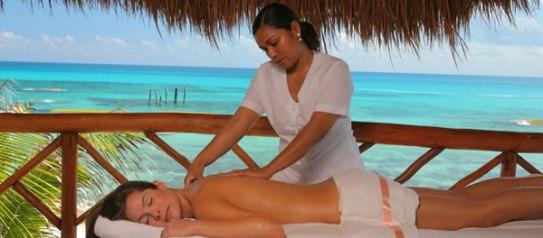 elbeachmassage
