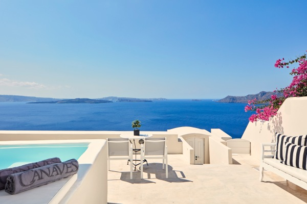 Canaves Oia Suites - Honeymoon10