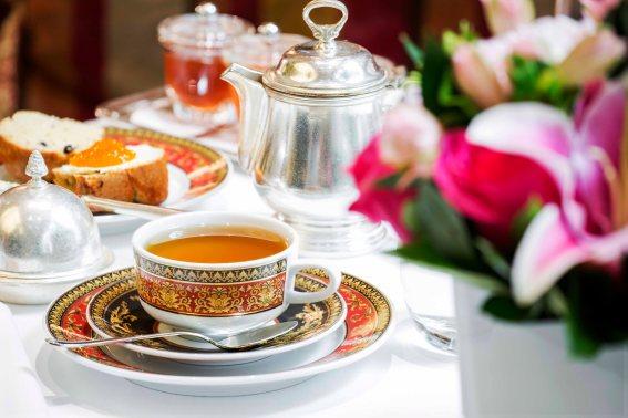 Winter Garden - Afternoon Tea 2