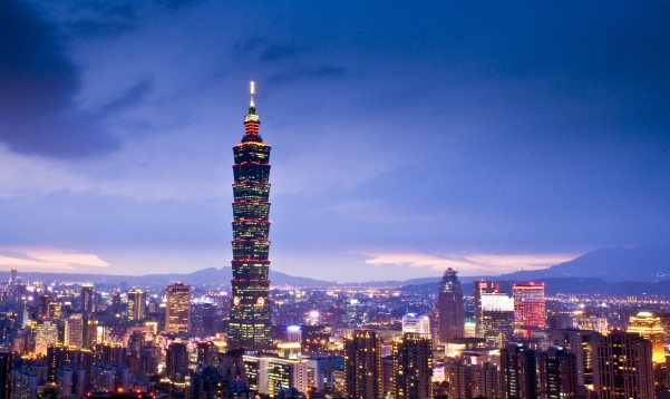 Taipei_101_twilight