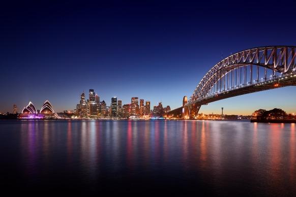 sydney 4 The-Night-Before-Sydney-NYE-2014-Skyline-Cityscape-Bridge-Opera-House-Harbour-Night-Dusk-Sunset-City-Paul-Reiffer-Professional-Photographer@2x