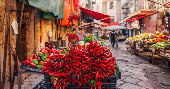 food-and-wine-palermo-street-markets