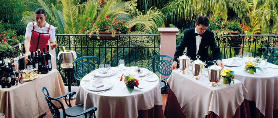 Belvedere-Restaurant